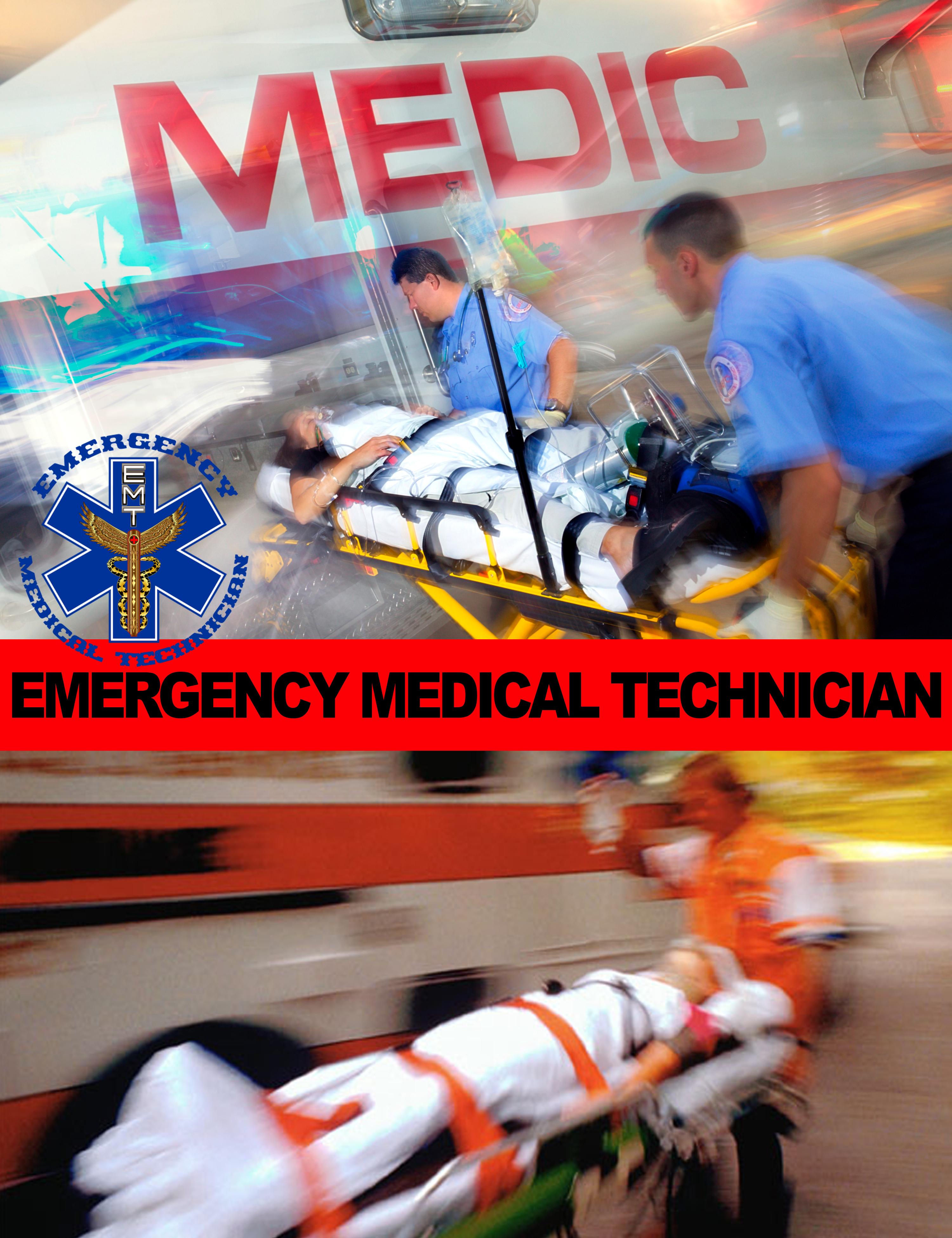 Emergency Medical Tech Henrico Career Amp Technical Education