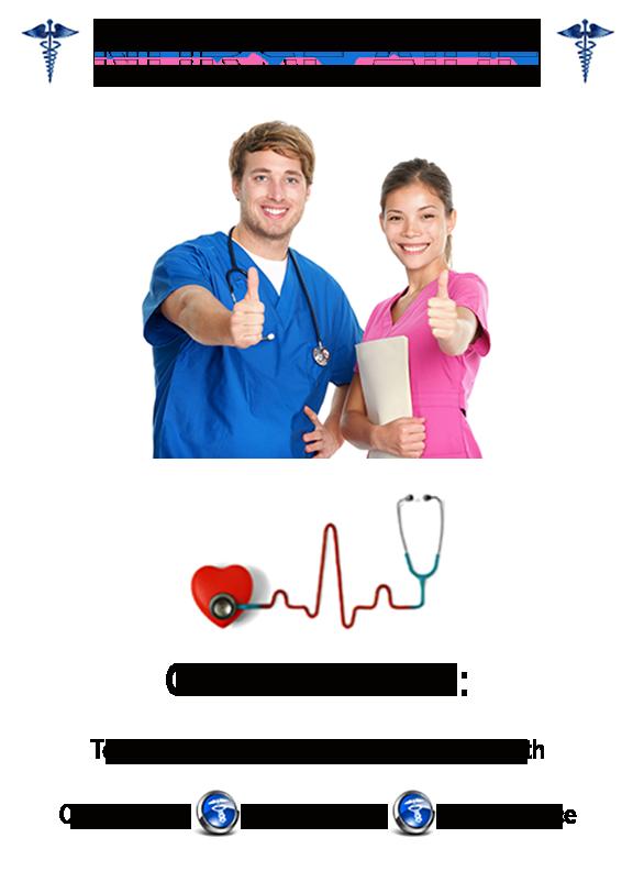 Nurse Aide I Amp Ii Henrico Career Amp Technical Education