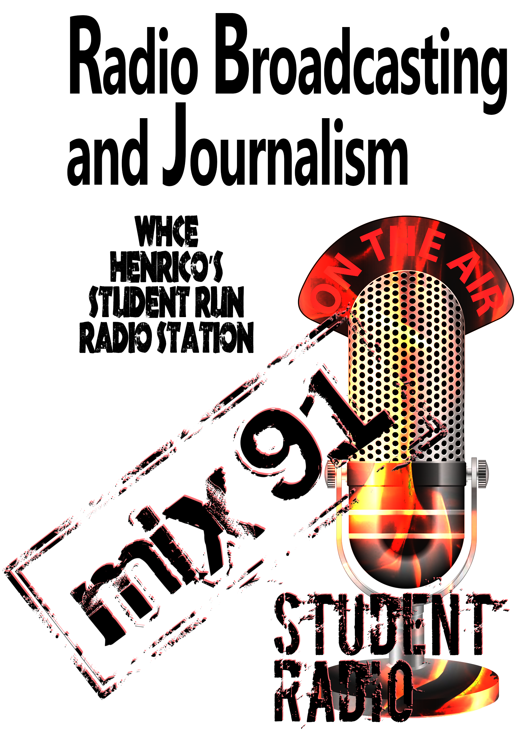Radio Broadcasting Amp Journal Henrico Career Amp Technical