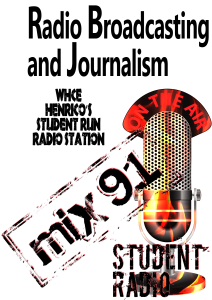career paper broadcast journalism With a degree in broadcast journalism, you'll be ready to bring all kinds of news to the public you could find yourself on the local news pressing mayoral candidates to find out what they really think or chatting up celebrities on a music-video channel.
