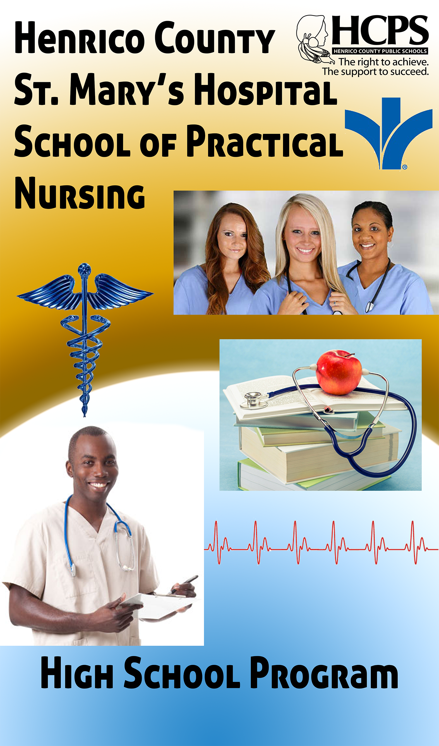 What coursework/practicals are required to become an RN?