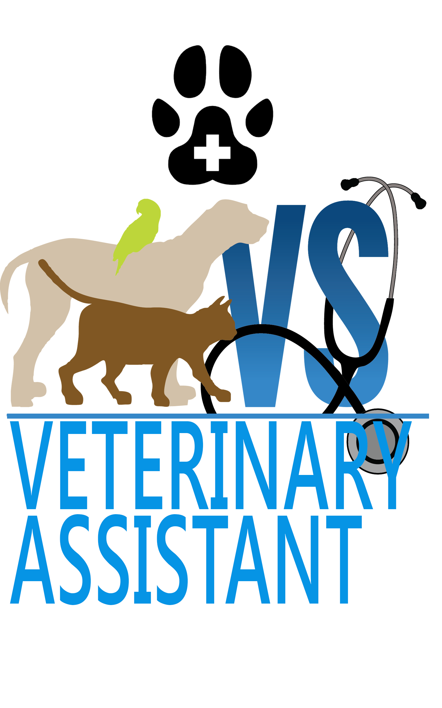 Veterinary Assistant courses credit